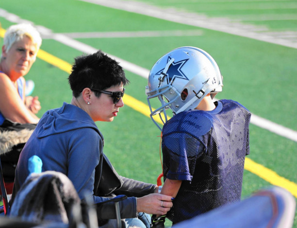 CTE Youth Fooball Miami