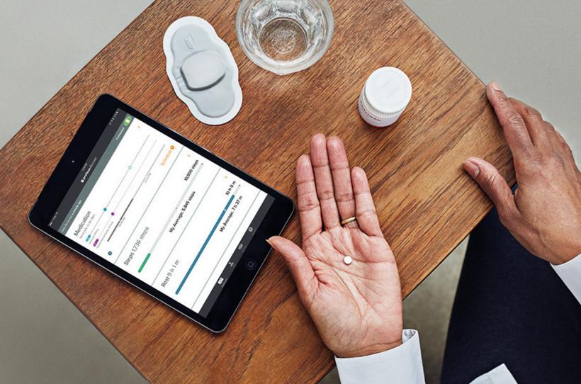 Digital Pill in Miami