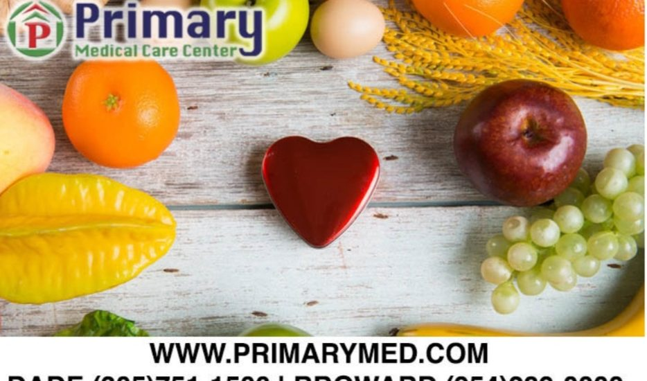 Heart Disease Prevention – Primary Medical Care Center