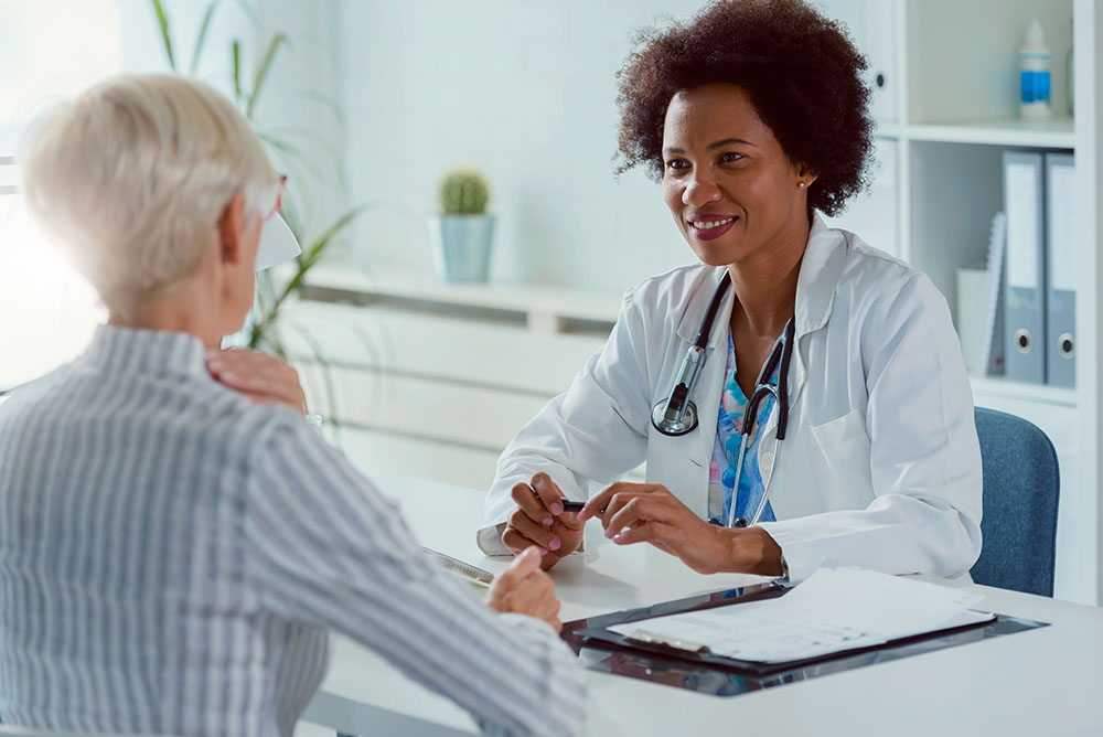 Primary Medical Care Center for Seniors Miami