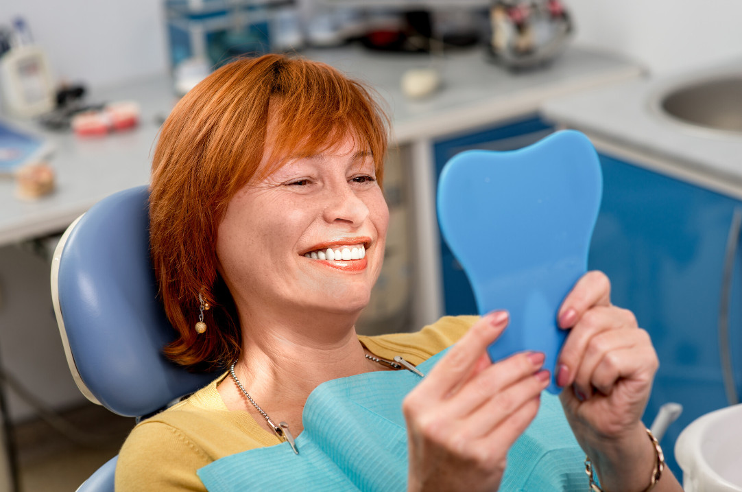 In-House Dental Services for Seniors in South Florida at Primary Medical Care Centers