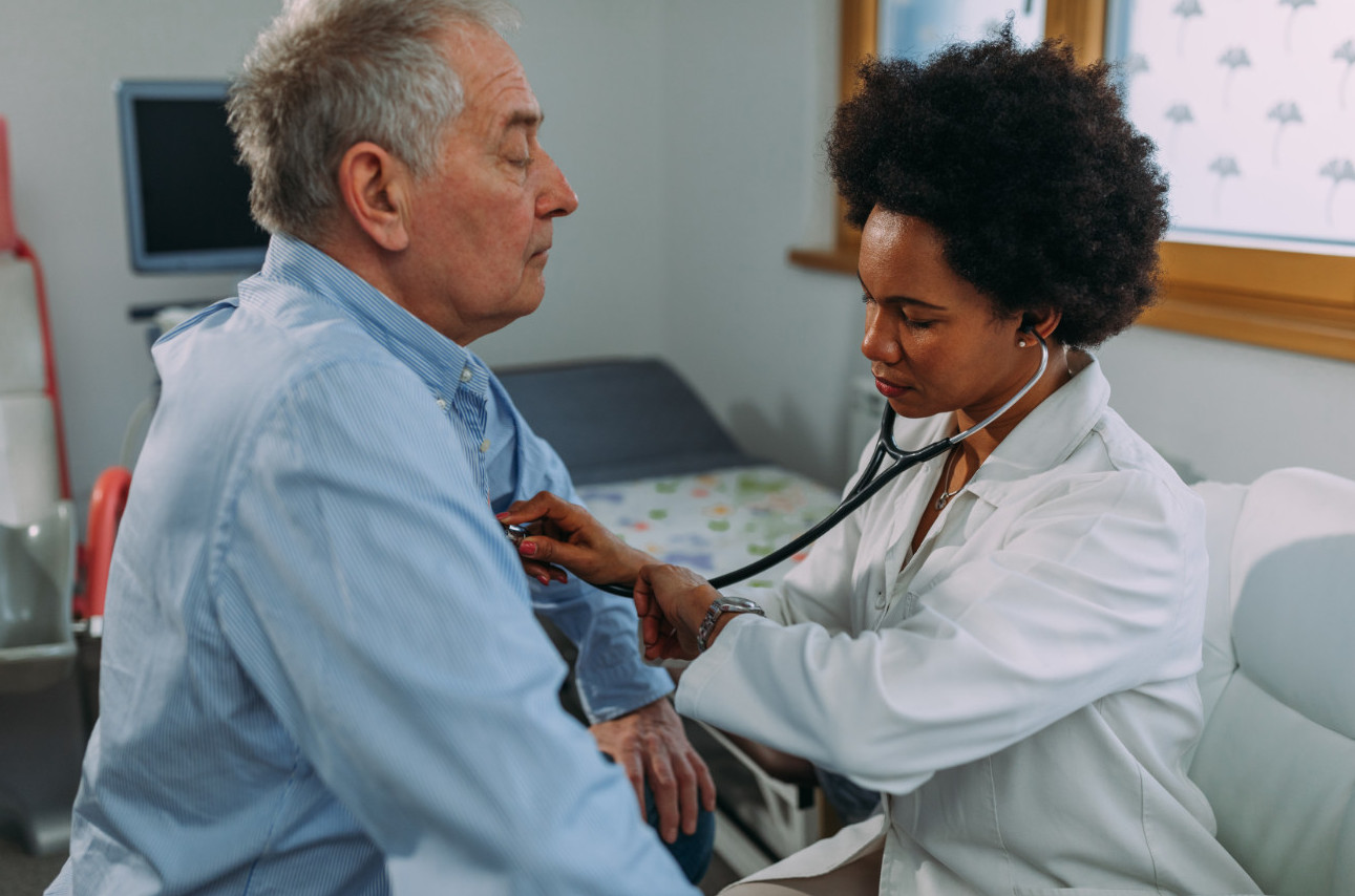 Primary Care for Elderly in South Florida