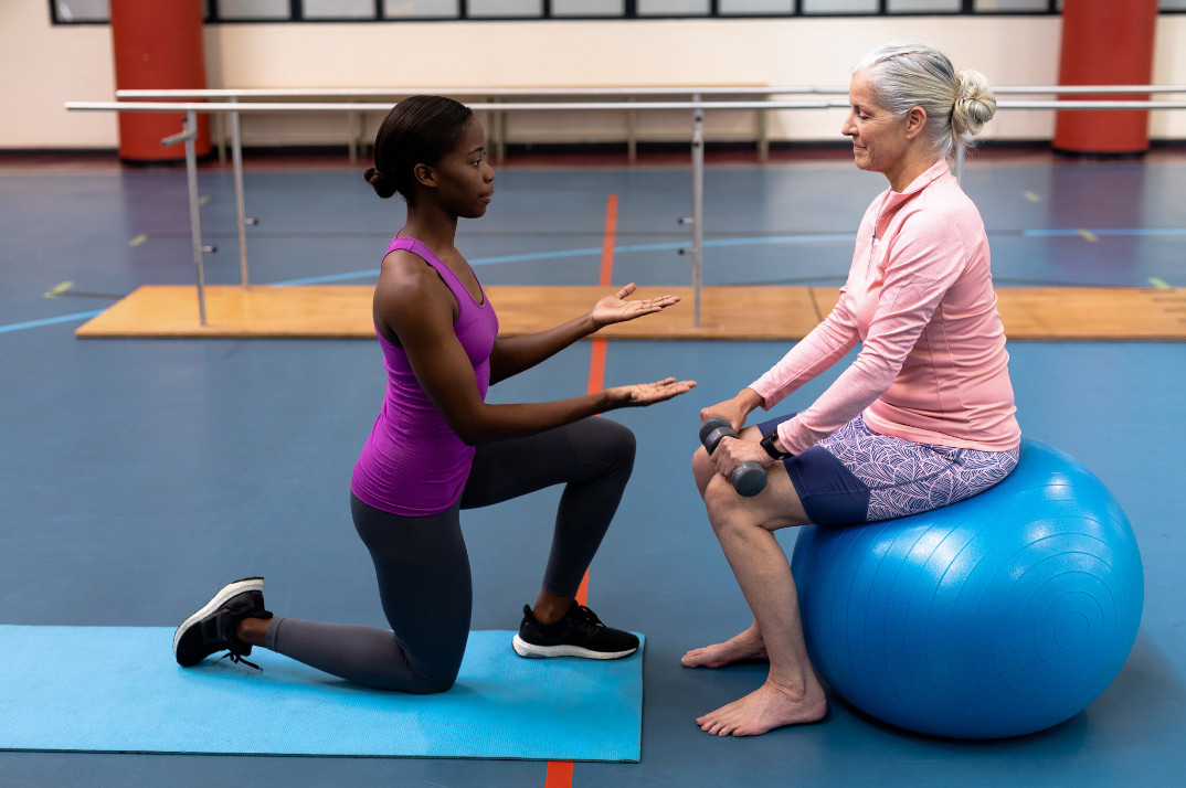Wellness Classes for Seniors in South Florida at Primary Medical Care Centers