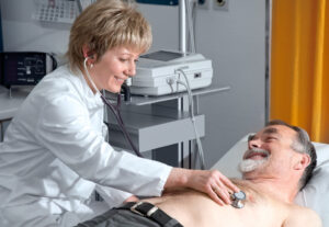 Primary Care - Cardiology Services for Seniors in South Florida