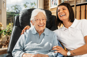 Primary Care - Home Health Service for Seniors in South Florida