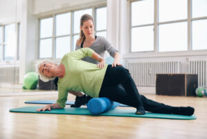 Primary Care - Massage Therapy for Seniors in South Florida
