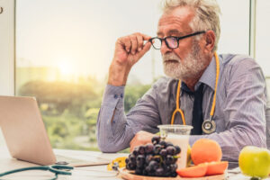 Primary Care - Nutritionist for Seniors in South Florida