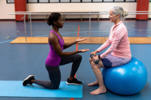 Primary Care - Rehab Center PT/OT for Seniors in South Florida