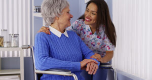 Primary Medical Care Center for Seniors Plantation