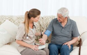 Skilled Nursing for Seniors in South Florida at Primary Medical Care Center