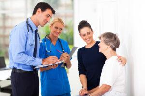Primary Medical Care Center for Seniors Parkland